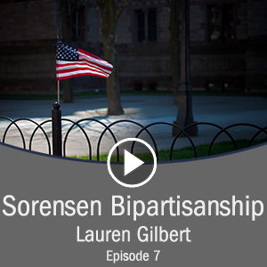 Sorensen Bipartisanship Cover Photo