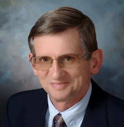 Ed Olsen, UVa Professor of Economics